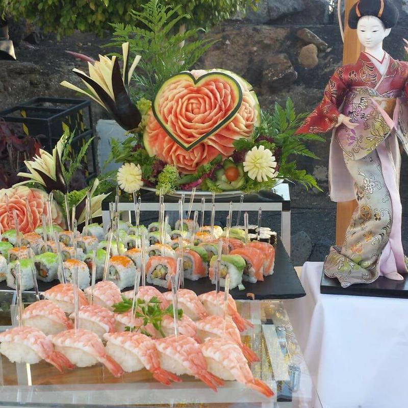 Oishi Restaurante Japonés 15