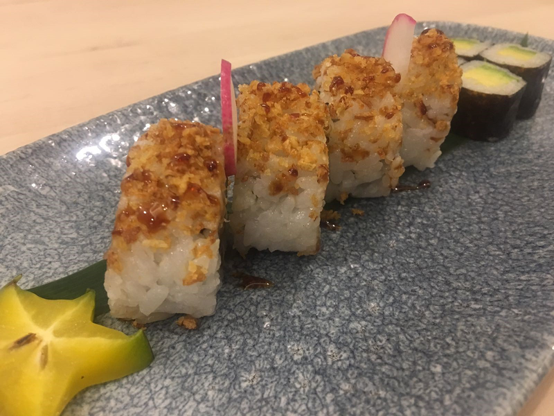 Oishi Restaurante Japonés 20