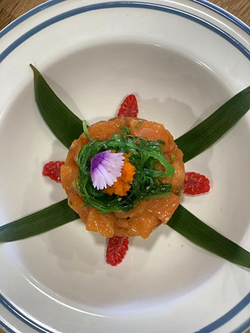 Oishi Restaurante Japonés Arrecife