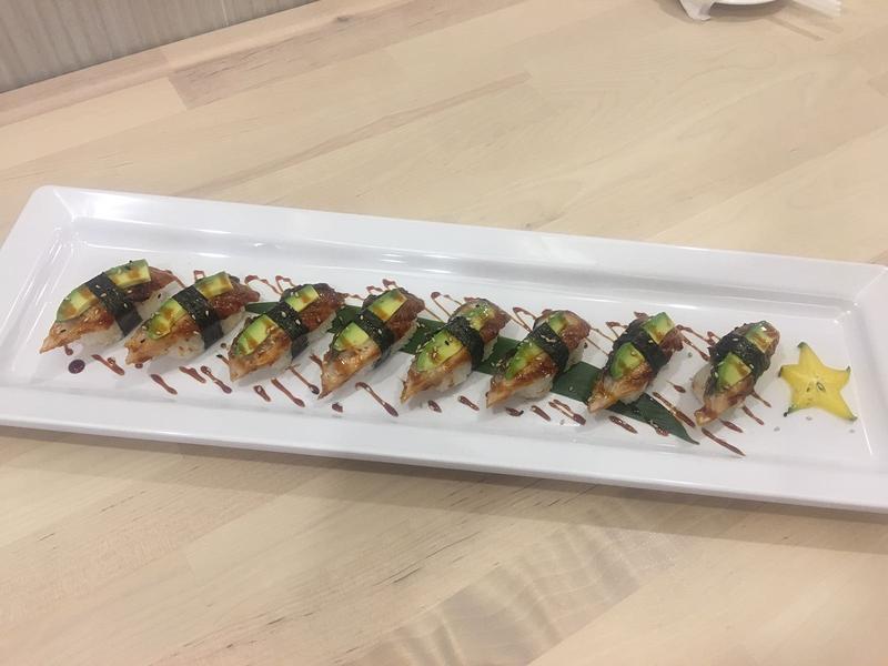 Oishi Restaurante Japonés 19