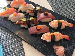 Oishi Restaurante Japonés 2