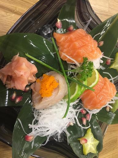 Oishi Restaurante Japonés 3