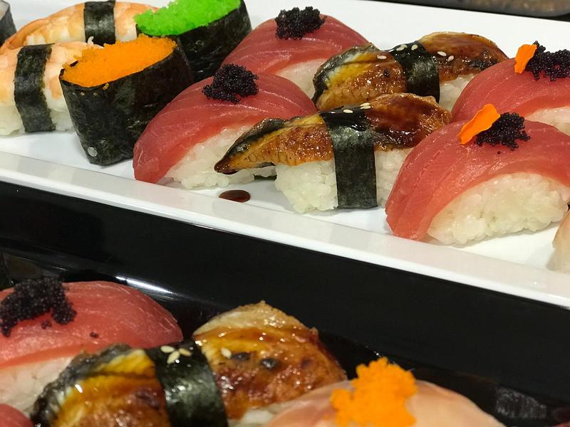Oishi Restaurante Japonés 27
