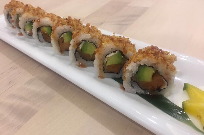 Oishi Restaurante Japonés 13