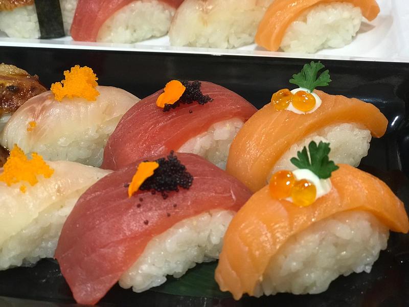 Oishi Restaurante Japonés 11