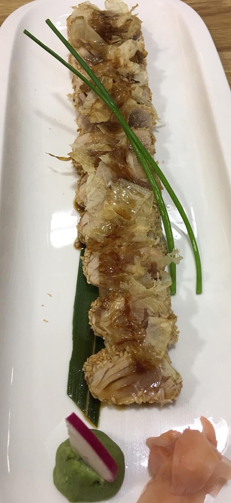 Oishi Restaurante Japonés 23