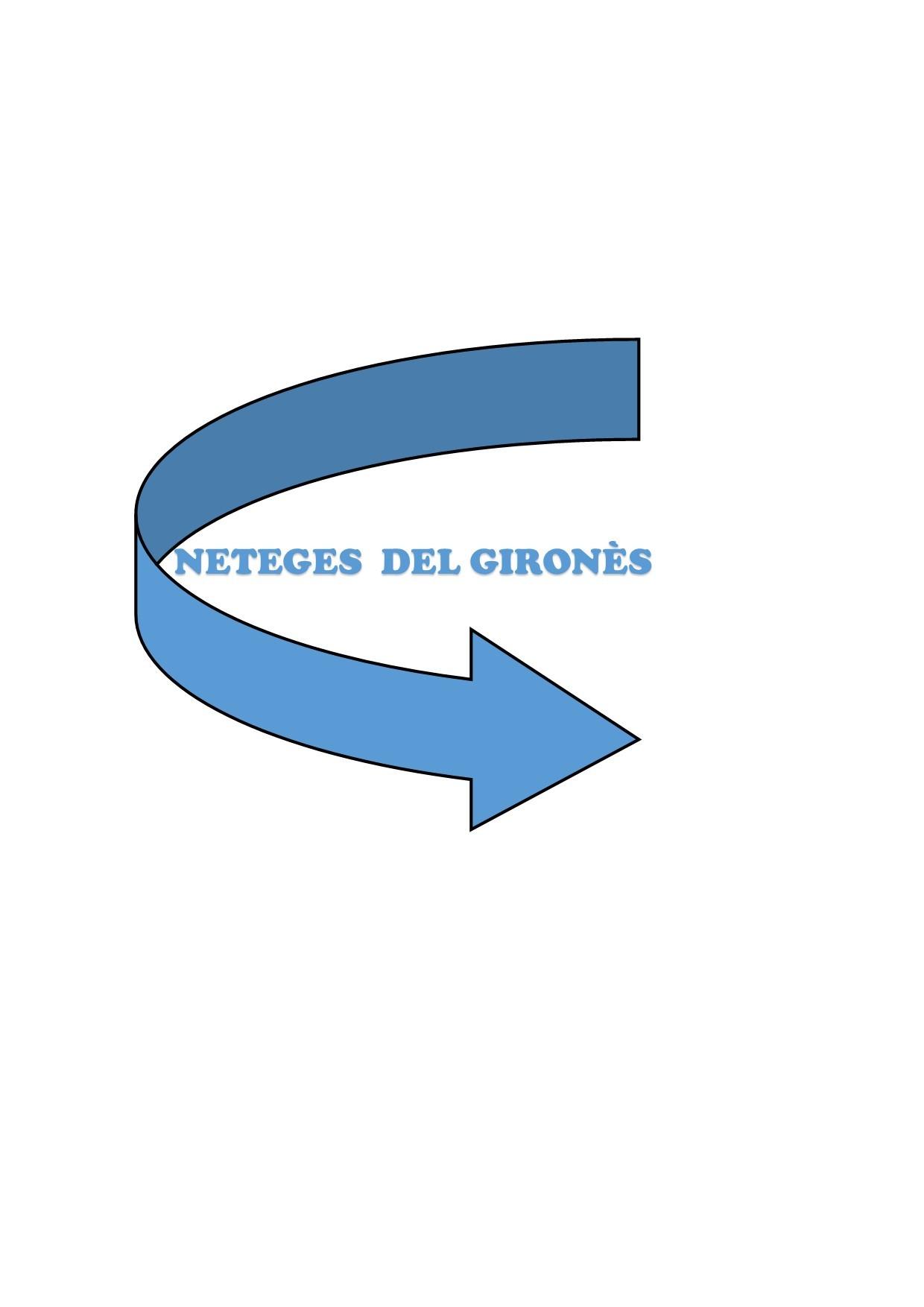 NETEGES DEL GIRONÈS