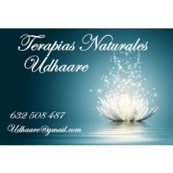 Terapias Naturales Udhaare