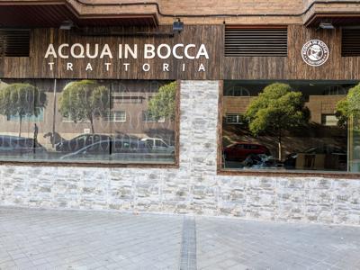 Acqua In Bocca Trattoria 4