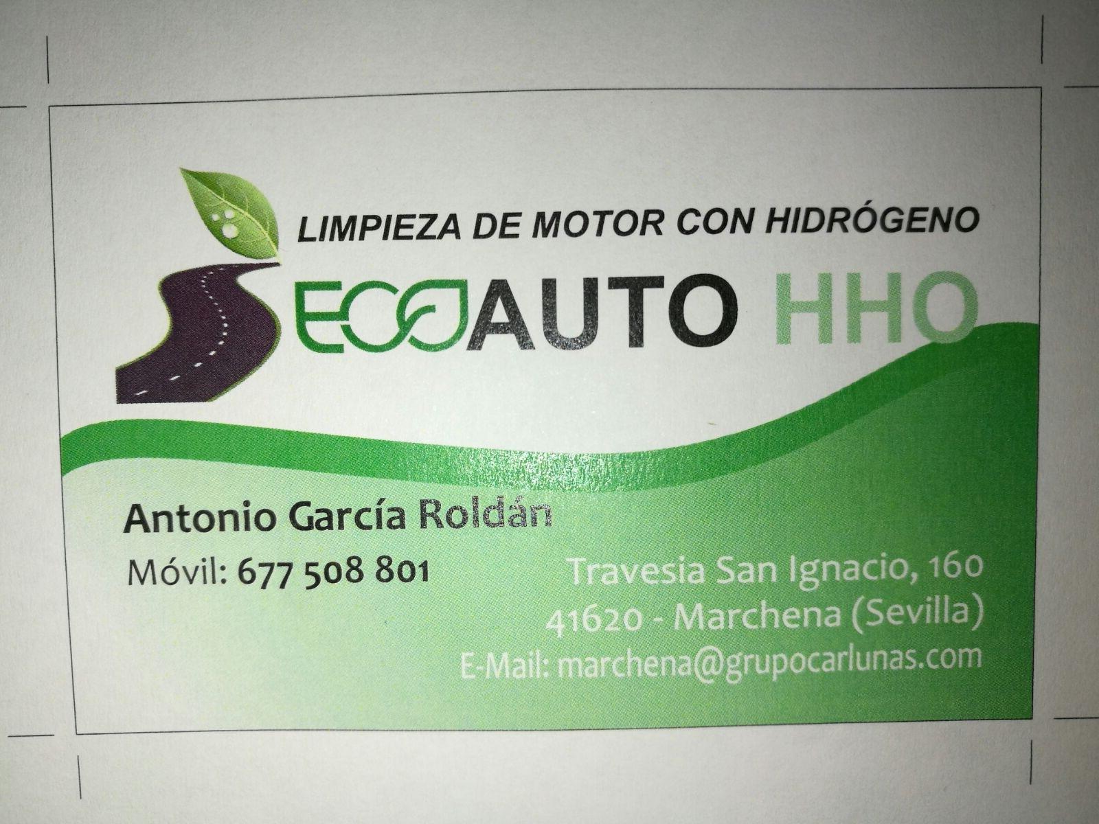 Ecoauto Hho Marchena
