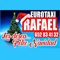 Taxi Rafael 24H. Eurotaxi