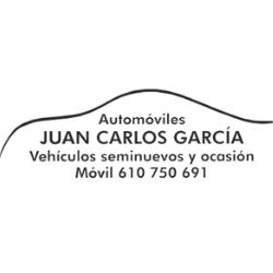 Automóviles Juan Carlos García