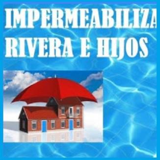 Impermeabilizaciones Rivera E Hijos C.B.