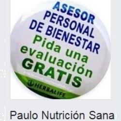Paulo Nutrition