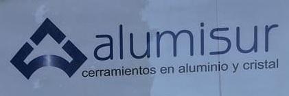 ALUMISUR Carpintería Aluminio y Cristalería.