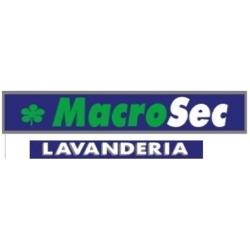 Macrosec Lavandería Industrial