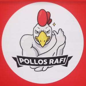 POLLOS A L´AST RAFI