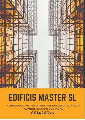 Edificis Master SL