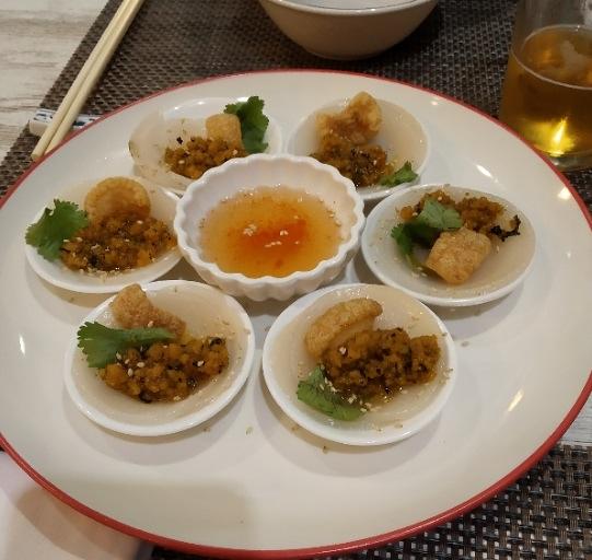 Vietnam Express Restaurante 5