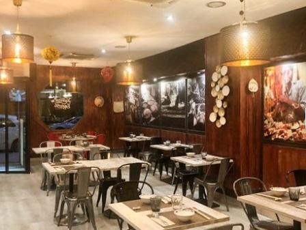 Vietnam Express Restaurante Madrid