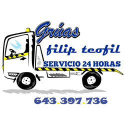 Grúas Filip