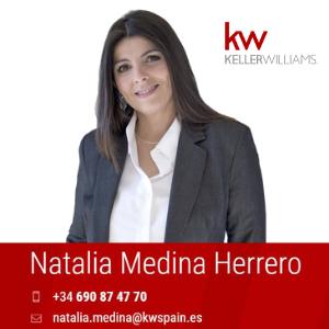 KW CPI Gestión - Natalia Medina