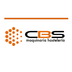 Maquinaria Hostelería CBS