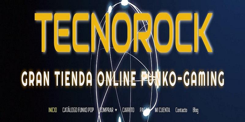 Tecnorock