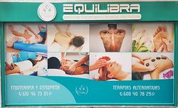 EQUILIBRA CENTRO DE FISIOTERAPIA Y TERAPIAS ALTERNATIVAS 4