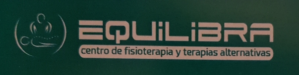 EQUILIBRA CENTRO DE FISIOTERAPIA Y TERAPIAS ALTERNATIVAS