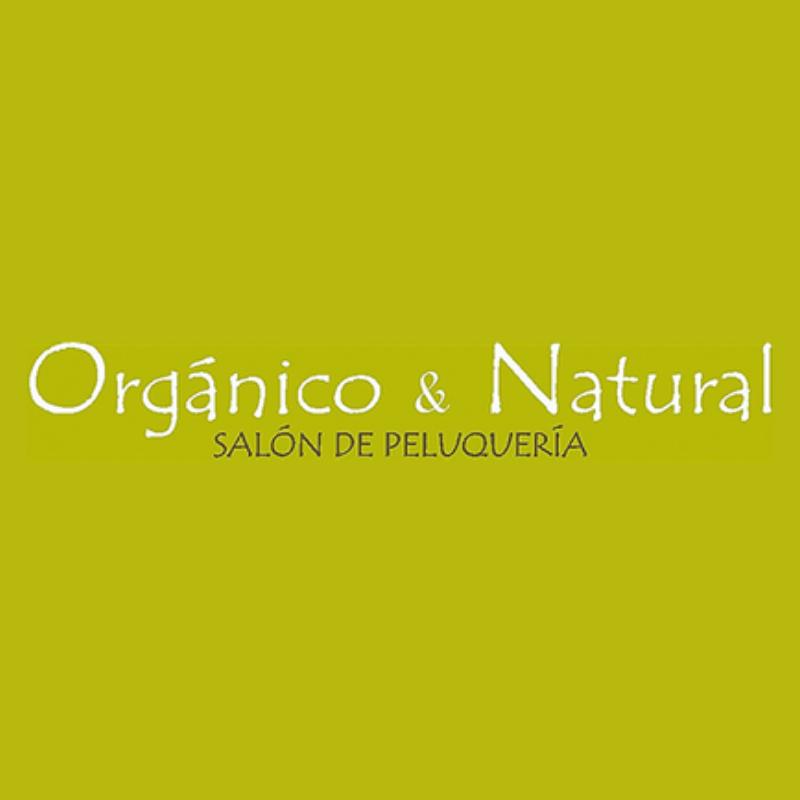 Orgánico & Natural Salón de Peluquería