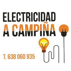 Electricidad A Campiña