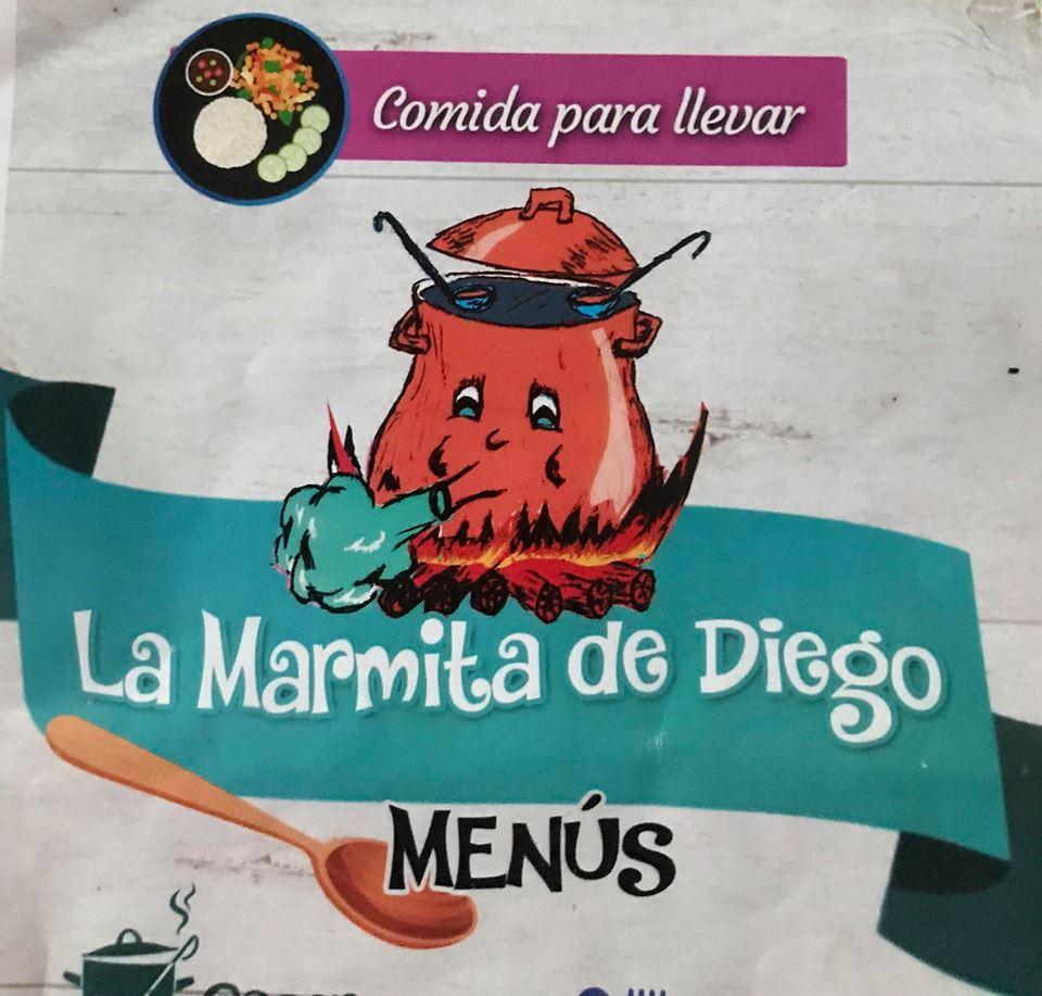 La Marmita de Diego