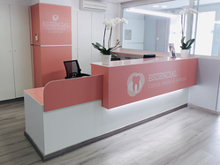 Eszencial Clínica Dental Lleida