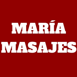 María Masajes