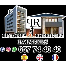 Pintores Rodríguez Painters Benidorm