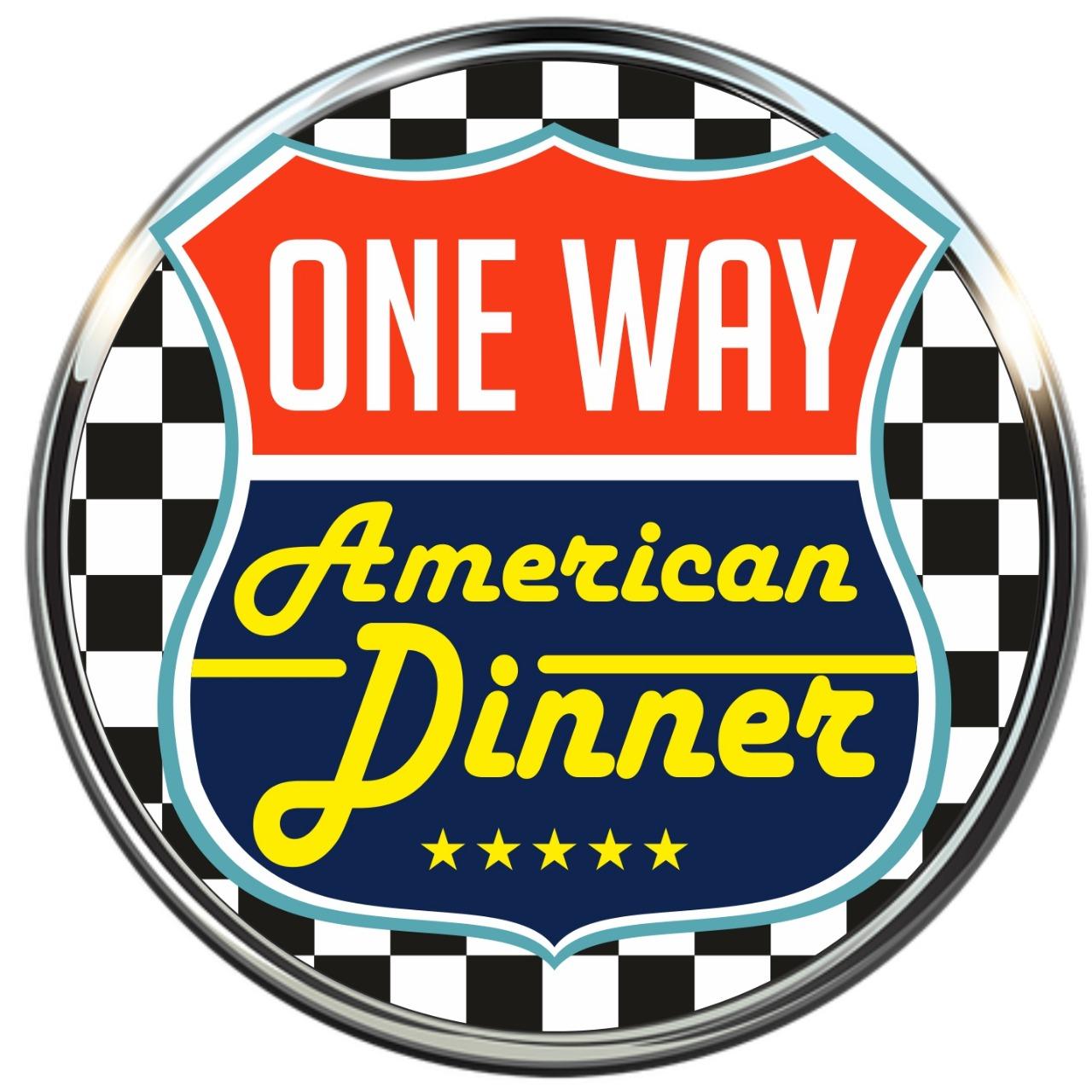 One Way American Dinner