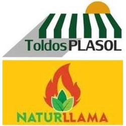 Toldos Plasol - Naturllama