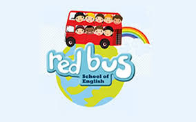 Red Bus English