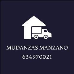 MUDANZAS Y PORTES ECONÓMICOS MANZANO