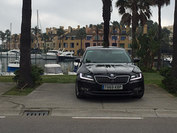 CAR FLY PRIVATE TRANSFERS MALAGA AIRPORT 4