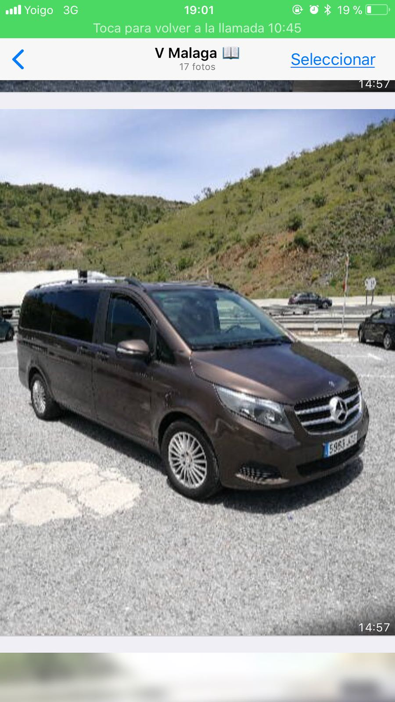 CAR FLY PRIVATE TRANSFERS MALAGA AIRPORT Málaga