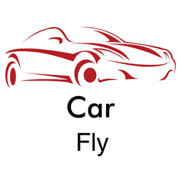 CAR FLY PRIVATE TRANSFERS MALAGA AIRPORT