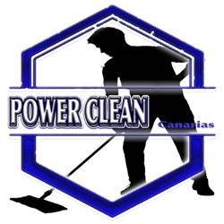 Power Clean Canarias
