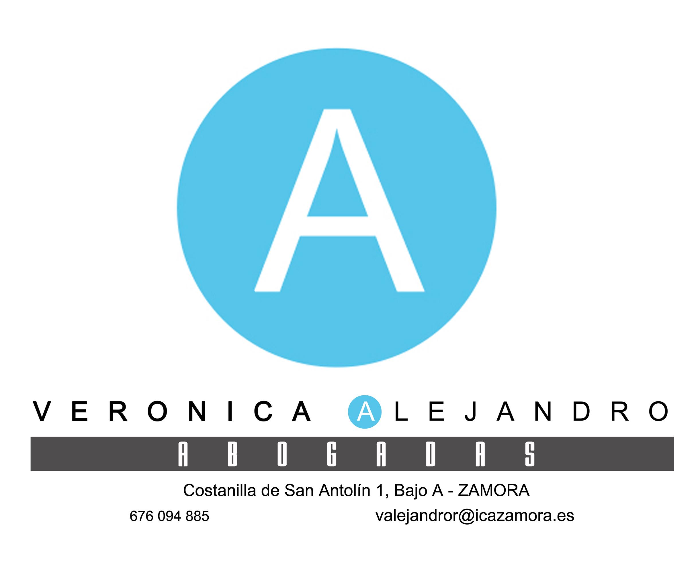 Abogada Veronica Alejandro