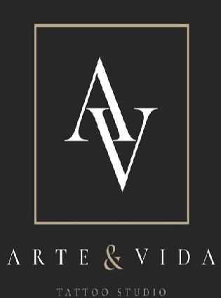 Arte&Vida Tattoo Studio.
