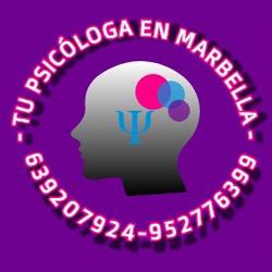 Toñi Puertas - Tu Psicóloga En Marbella