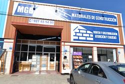 Imagen de Mgb Materiales De Construccion