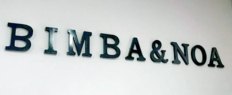 Bimba & Noa