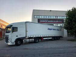 Imagen de Transportes Joaquín Varón e Hijos